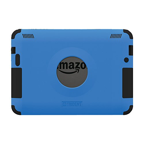 Trident HTC One Aegis Serie - Einzelhandelsverpackung, a.m.s, blau Htc-serie