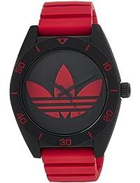 Adidas Herren 'San Francisco' Quarz Edelstahl und Nylon