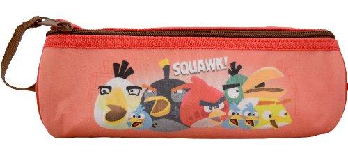 Angry Birds ANGR8441 – Estuche para lápices, diseño de Angry Birds
