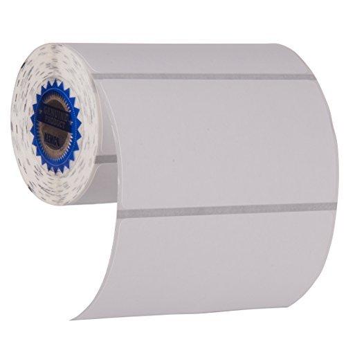 echtem Kenco Marke Made in den USA 7,6x 5,1cm Mobile Drucker Etiketten (Zebra, Datamax, Godex kompatibel-kein Schleifen erforderlich). Lieferung 300Etiketten pro Rolle 1 PACK (2x1 Etiketten Zebra Drucker)