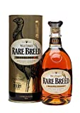 Bourbon Whiskey Wild Turkey Breed Barrel Proof 70 cl Con el Caso