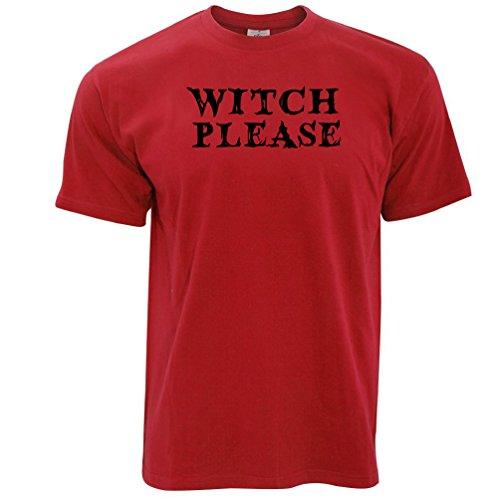 tte Gedruckt Slogan Zitat Design Premium-Qualität Neuheit Herren T-Shirt (Scary Halloween-zitate)