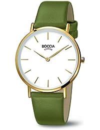 Boccia Damen-Armbanduhr 3273-05