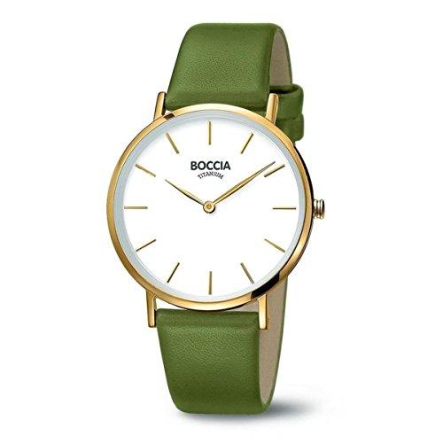Boccia Women's Watch 3273-05