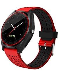 Smart Bluetooth Digital Deporte al aire libre Electrónico Reloj Contador de pasos Calorías del podómetro con