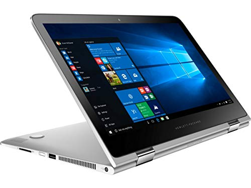 HP x360 I7-6600U 13.3 8GB/256 Spain -