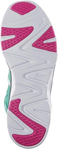 ASICS Gel-Fit Tempo, Damen Outdoor Fitnessschuhe mint/weiß