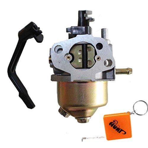 HURI Benzinmotor Vergaser passend für Rotenbach Stromerzeuger Stromaggregat 3KW 6,5PS