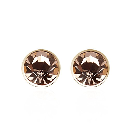 park-avenue-boucles-doreilles-basic-dore-rose-made-with-crystals-from-swarovski