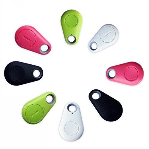 Caomoa Smart Mode Bluetooth Plotter Bluetooth Locator für Schlüssel Smart Phone Home Folder Phone Finder (Gps Finder Handy)