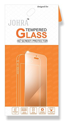 Johra Real HD+ Tempered Glass For Swipe Elite Max Tempered...