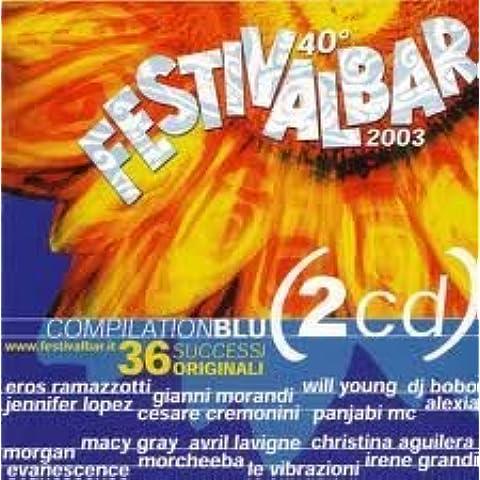 Festivalbar Blu