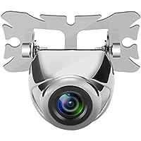 Panlelo Cámaras de visión Trasera (720P/170°/ ...