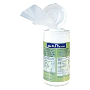 Bacillol Tissues, 100 St