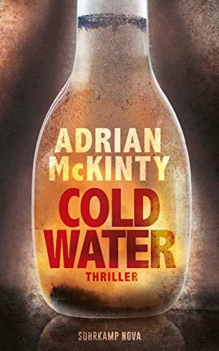 Cold Water: Thriller (Sean-Duffy-Serie 7)
