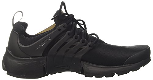 Nike Mens Air Presto Sneaker Essenziale Nero (noir)