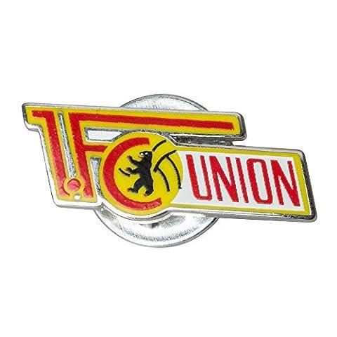 Union Berlin Logo Pin - One Size