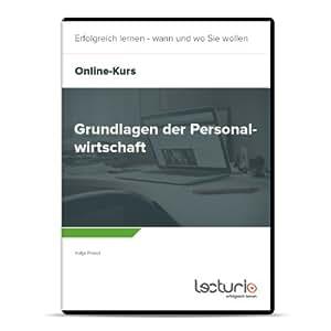 Online-Videokurs Grundlagen der Personalwirtschaft von Katja Prasol