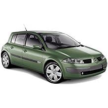 Zesfor Pack de Bombillas led Renault Megane II (2002-2009)
