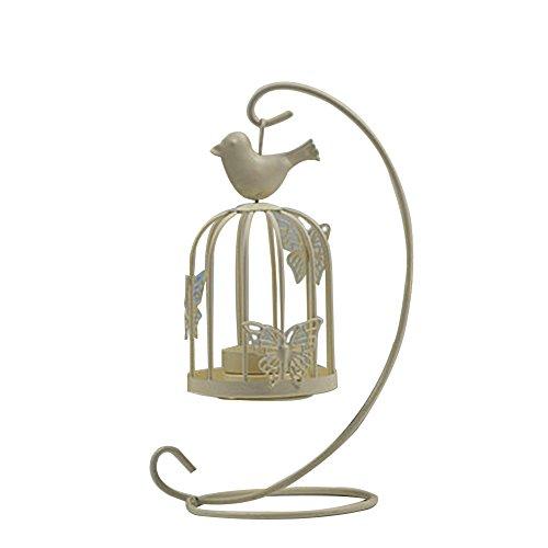 zhouba jaula estilo para colgar vela soporte farol de Vintage ...