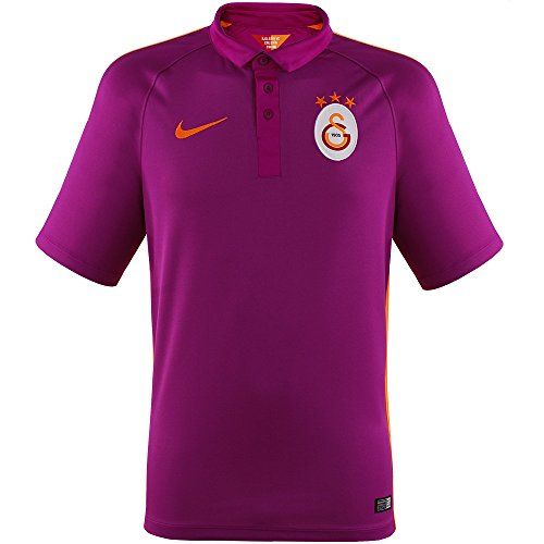 Nike Galatasaray Istanbul 3rd Stadium 2014 2015 Maillot Homme 97a35c0b5