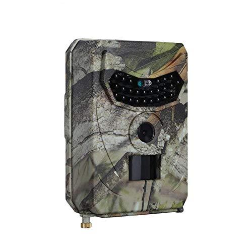 12MP Foto Falle Nachtsichtkamera 1080P Scout Wild Hunter Kamera (Tarnen) ()