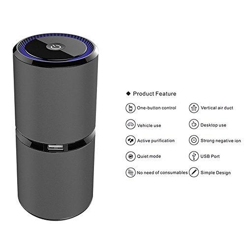 SYIN-Car-Air-Purifier-Car-Air-ionizzatore-Deodorante-desktop-portatile-aria-ionico-purificatore-rimuovere-lodore-di-fumo-di-sigaretta-polvere-con-adattatore-da-auto-Dual-USB-spazio-nero