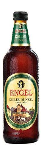Engel Kellerbier Dunkel 12 Flaschen x 0,5l