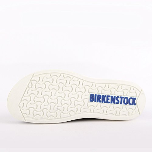 Birkenstock Pasadena Ladies Lack Red Rouge