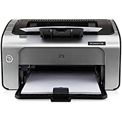HP Laser Jet P1108 Monochrome Laser Printer