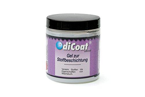 Steidl & Becker GmbH ODIF Odicoat Gel zur Stoffbeschichtung 250ml