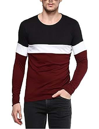 ... Urbano Fashion Men s Black 0b02be6ca5d