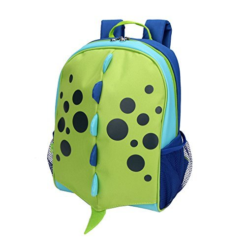 Yodo-Little-Kids-School-Bag-Toddler-Backpack-Name-Tag-and-Chest-Strap