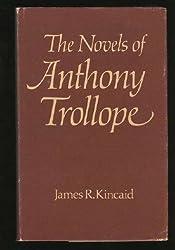 Novels of Anthony Trollope