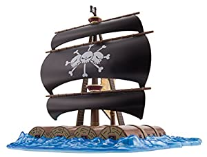 One Piece Grand Ship Collection - Marshall D. Teache