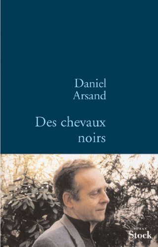 Des chevaux noirs (La Bleue) (French Edition)