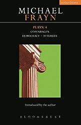 Michael Frayn Plays: 4 (Contemporary Dramatists) by Michael Frayn (2010-07-14)