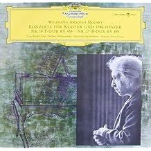 Mozart: Klavierkonzerte Nr. 19 & 27 [Vinyl LP] [Schallplatte]