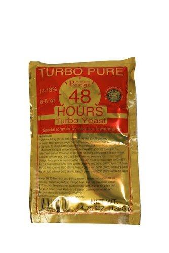 Prestige Turbohefe 48H - 17% in 5 Tagen!