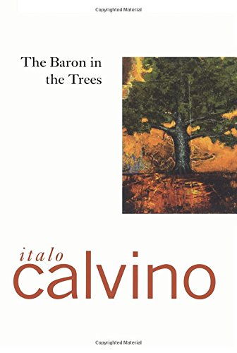 The Baron in the Trees (Harbrace Paperbound Library, 72)