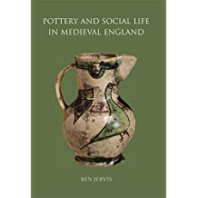 Pottery and Social Life in Medieval England