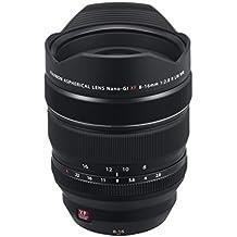 Fujifilm 16591570XF8–16mm F2.8R lm WR–nero