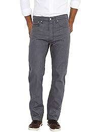 Levi's 501 Original Straight Fit Jeans para Hombre