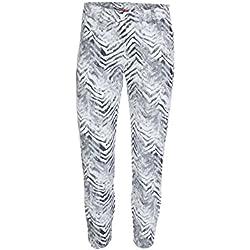 """XFORE pantalones de golf """"Wakefield"""" diseño piel de animal para mujer, talla XXL"""