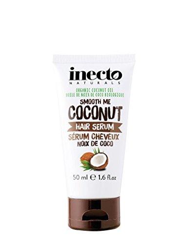 Inecto | Naturals Coconut Hair Serum | 6 x 50ml