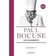 Les desserts de Paul Bocuse