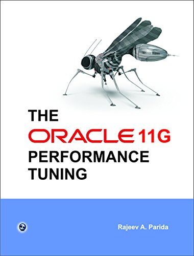 The Oracle 11g Performance Tuning (English Edition)