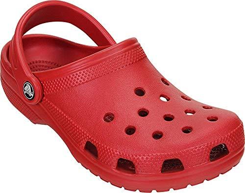 crocs Unisex Erwachsene Clogs Classic
