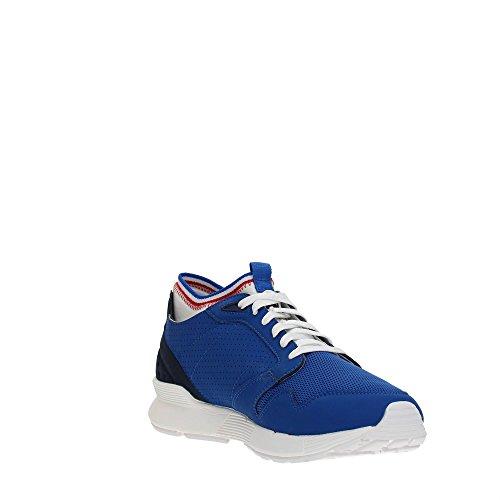 Le Coq Sportif Omicron Textile/Noir CLASSIC BLUE
