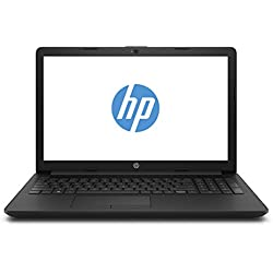"HP Notebook 15-da0084ns - 15.6"" HD, Intel Celeron N4000, 4GB RAM, 128GB SSD, Intel Graphics, Windows 10"